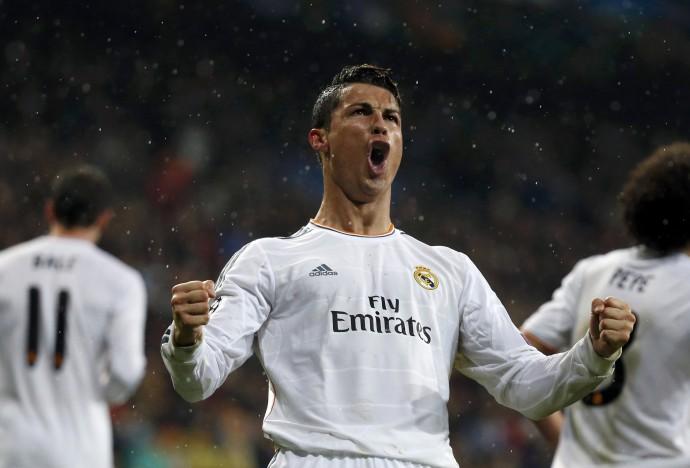 liga spagnola real-madrid-entrate-record