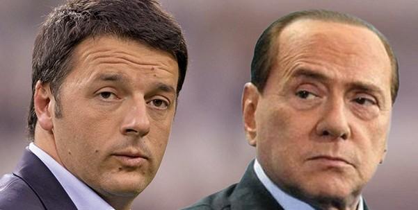 Salva Berlusconi