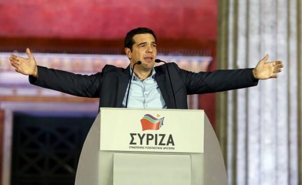 elezioni grecia trionfo tsipras battuta troika alleanza syriza destra anti austerita