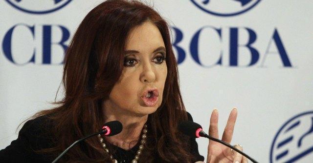 risultati elezioni argentina cristina kirchner la grande sconfitta