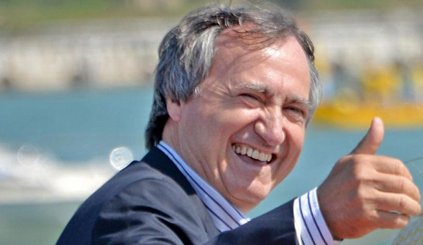 sindaco venezia brugnaro lega nord salvini