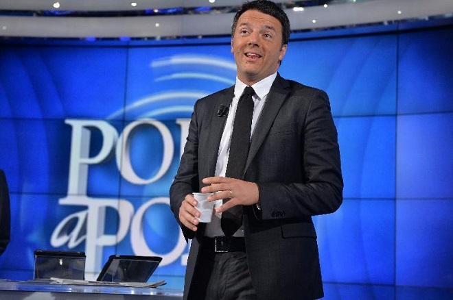 Premier Renzi avvisa Marino