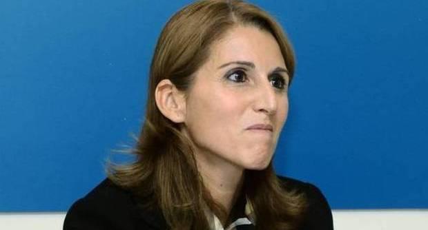 Lucia Borsellino ex assessore Sanità regione Sicilia