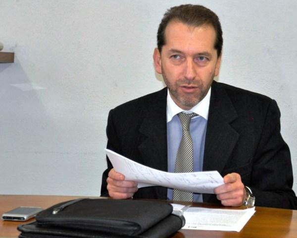 Il deputato Pd Gelli