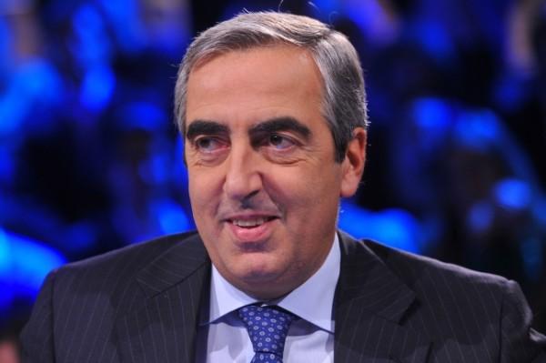 Il senatore di Fi Maurizio Gasparri