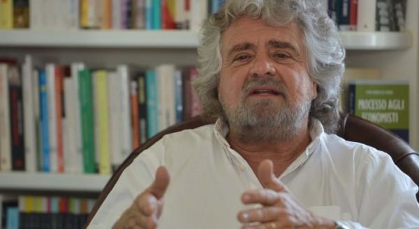 Legge elettorale, Grillo: Pd vuole cambiarla, teme M5S al governo
