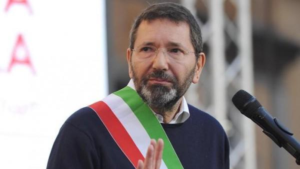 dimissioni marino Il sindaco di Roma Ignazio Marino