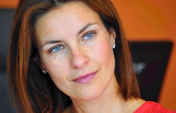 L'ex europarlamentare Pd Alessandra Moretti