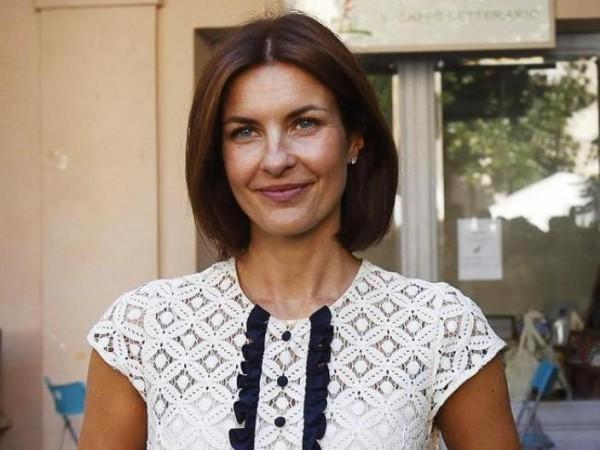 Alessandra Moretti, ex eurodeputata Pd