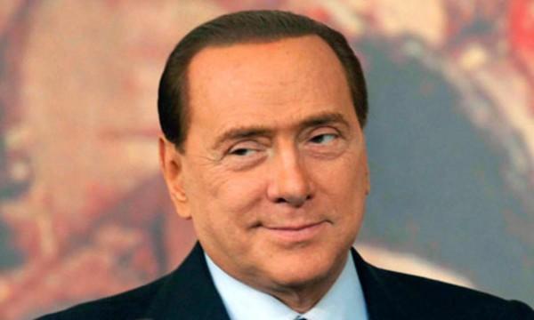 Silvio Berlusconi elezioni roma berlusconi