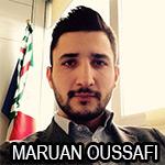 Maruan Oussafi