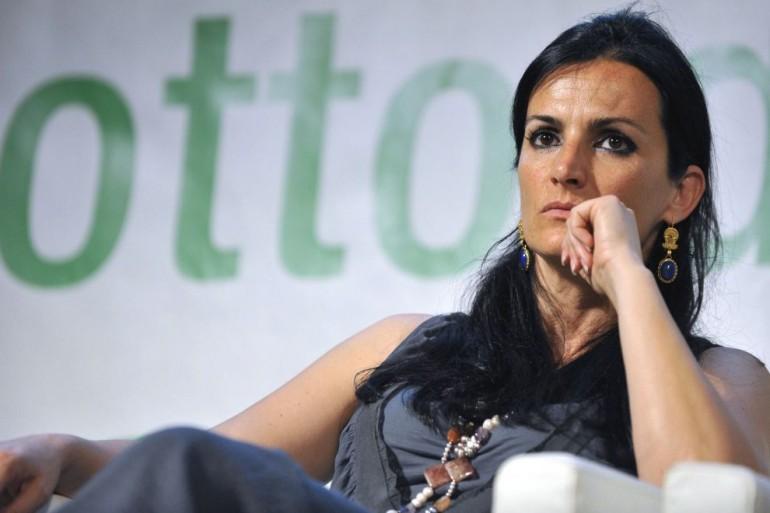 Francesca Barracciu, dimissioni