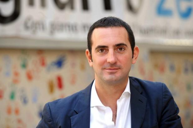 Vincenzo Spadafora, Napoli, M5S
