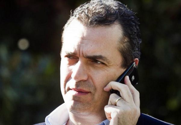luigi de magistris al telefono sindaco napoli assolto inchiesta why not