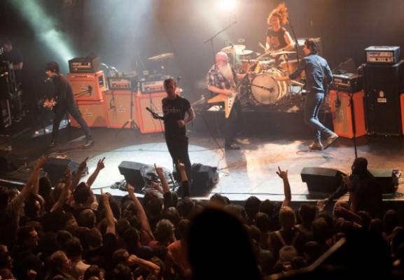 Bataclan, Attentati Parigi, Eagles of Death Metal