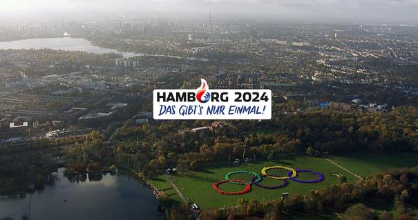 Olimpiadi 2024 Amburgo referendum