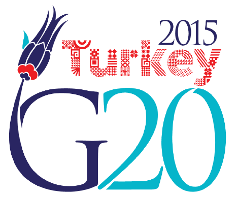 G20 2015 Antalya Turchia 15-16 novembre