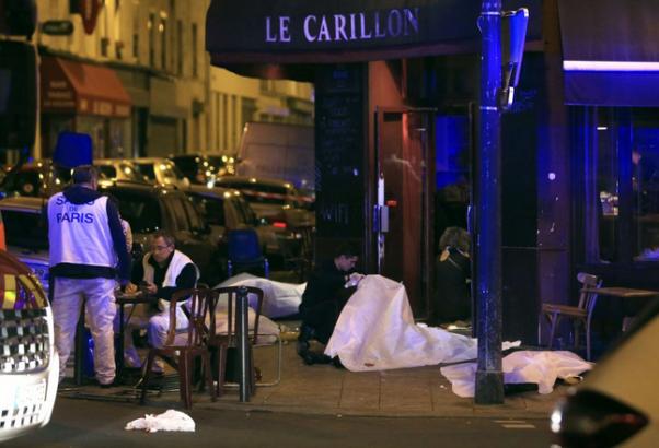 Francia attacco terroristico Parigi