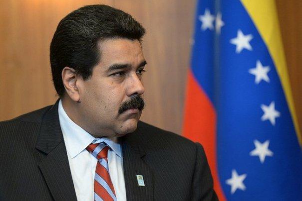 risultati Elezioni Venezuela Nicolas Maduro