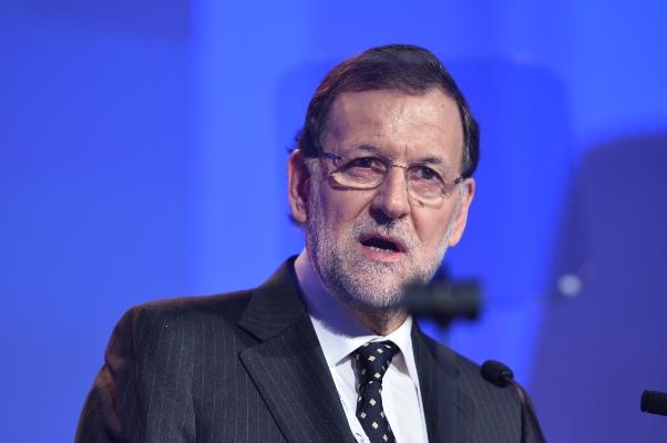 Spagna, Rajoy
