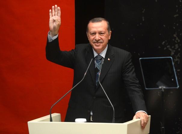 Recep Tayyip Erdogan risultati elezioni Turchia