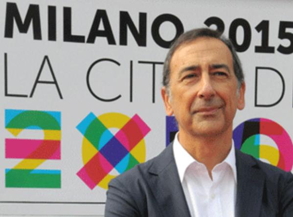 Primarie Milano, volto di Sala