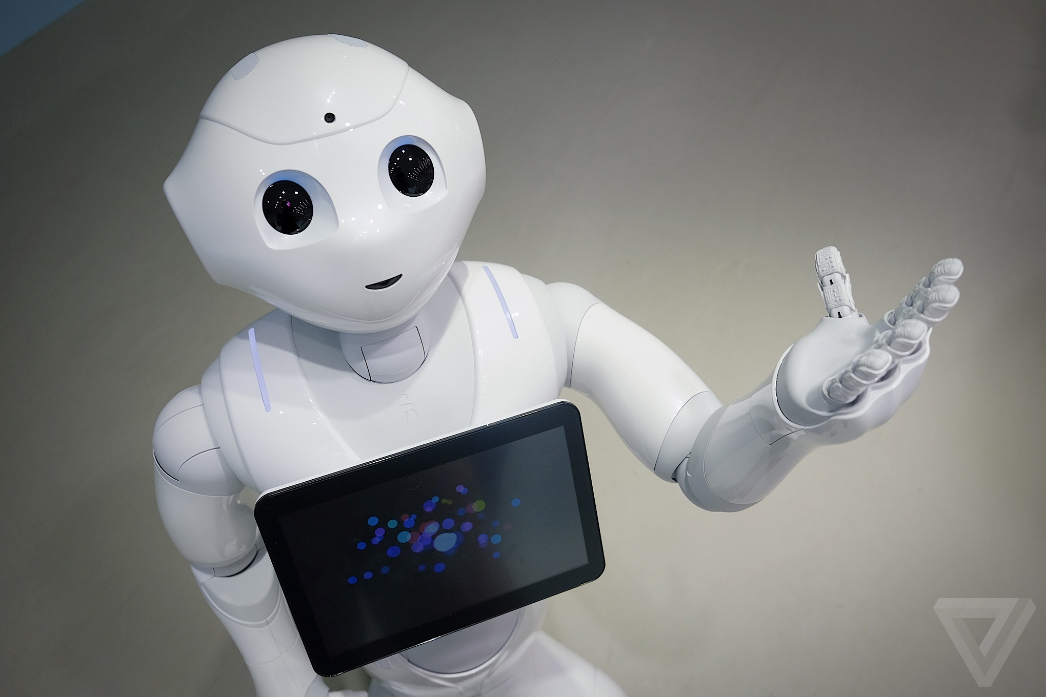 giappone robot pepper