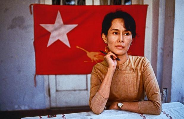risultati elezioni birmania