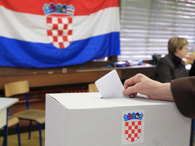 risultati elezioni croazia