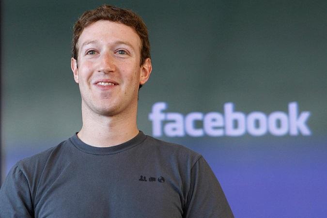mark zuckerberg, sondaggi