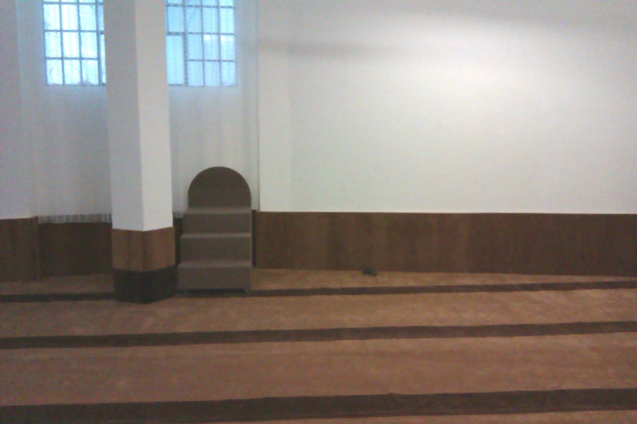 Genova, Centro Culturale islamico moschea Masjid Assalām