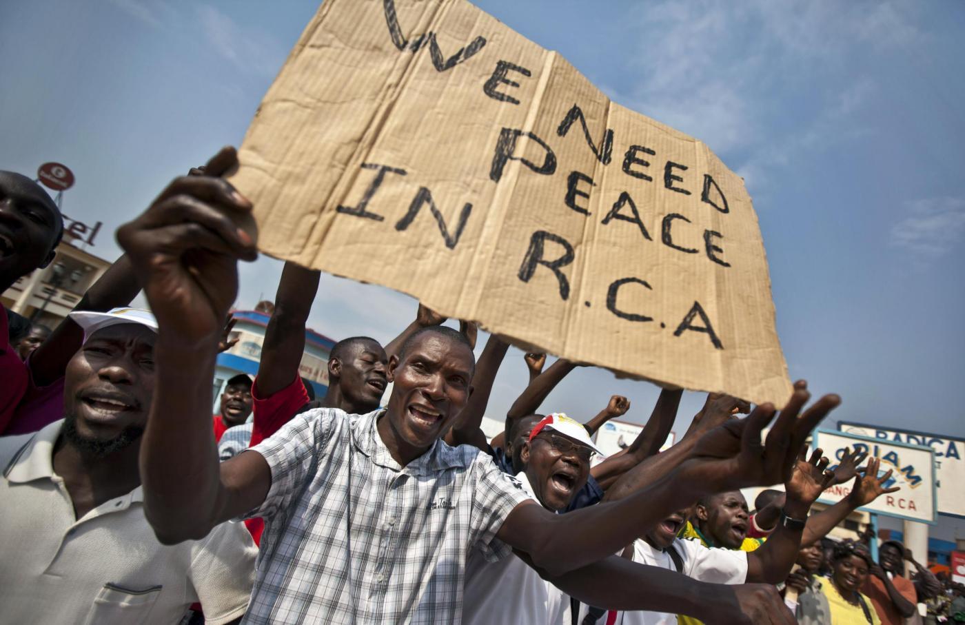 elezioni centrafrica, elezioni repubblica centrafricana, guerra repubblica centrafricana