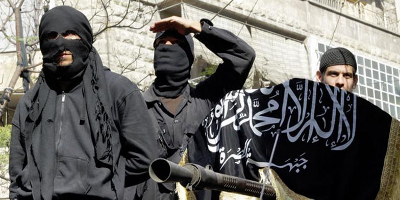 guerra allo stato islamico