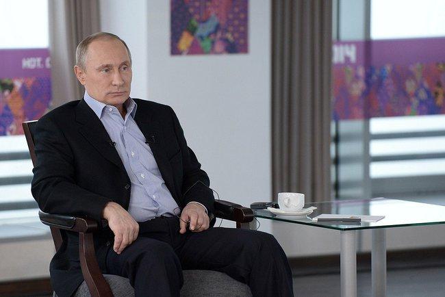 russia ucraina putin guerra isis