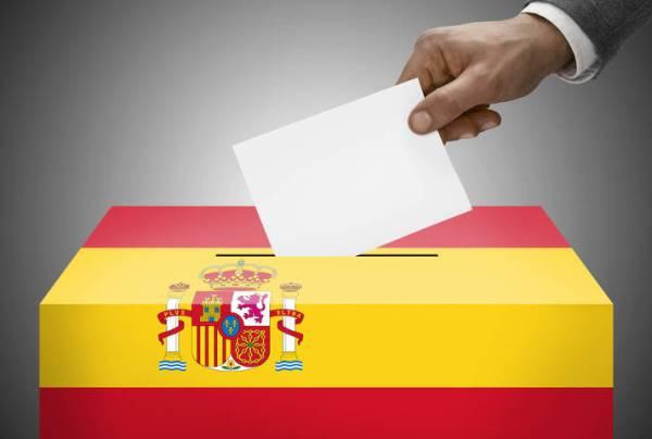 risultati elezioni spagna 2015 diretta