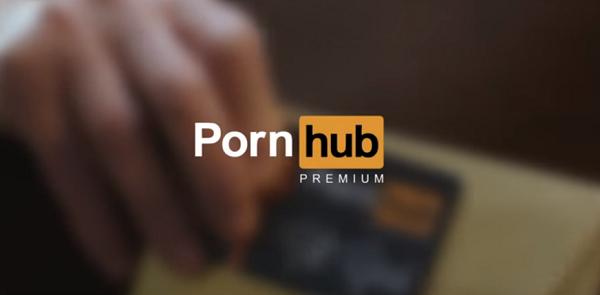 PornHub sito