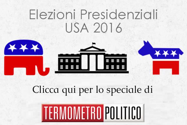 elezioni usa 2016 presidenziali primarie caucuses senato camera