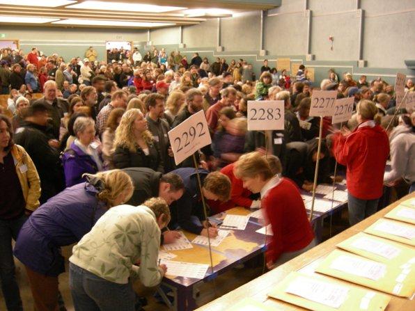 elezioni usa primarie caucus guida alle differenze