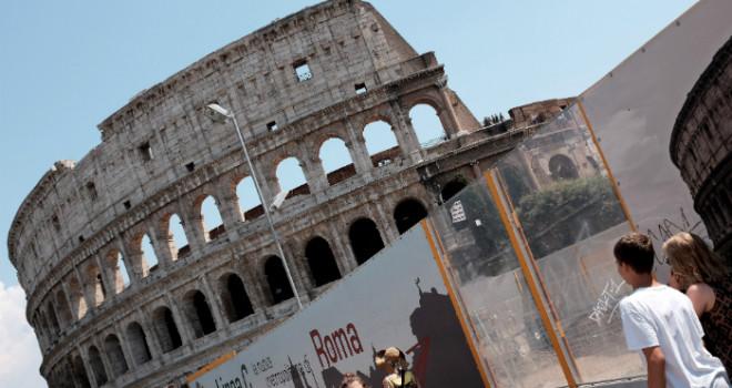 affittopoli roma, francesco paolo tronca, ignazio marino