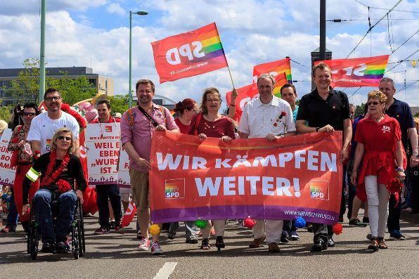 unioni civili adozioni gay matrimoni germania