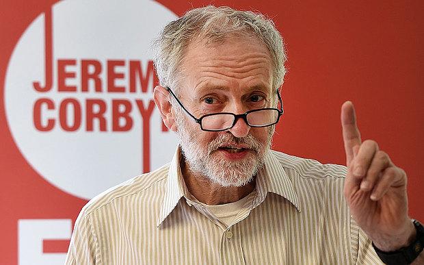 jeremy corbyn, elezioni regno unito, elezioni scozia, sadiq khan