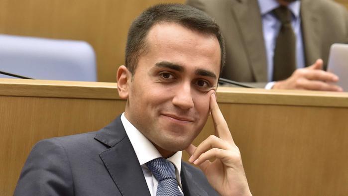 elezioni politiche italiane 2018, elezioni 2018 Luigi Di Maio, Movimento 5 stelle