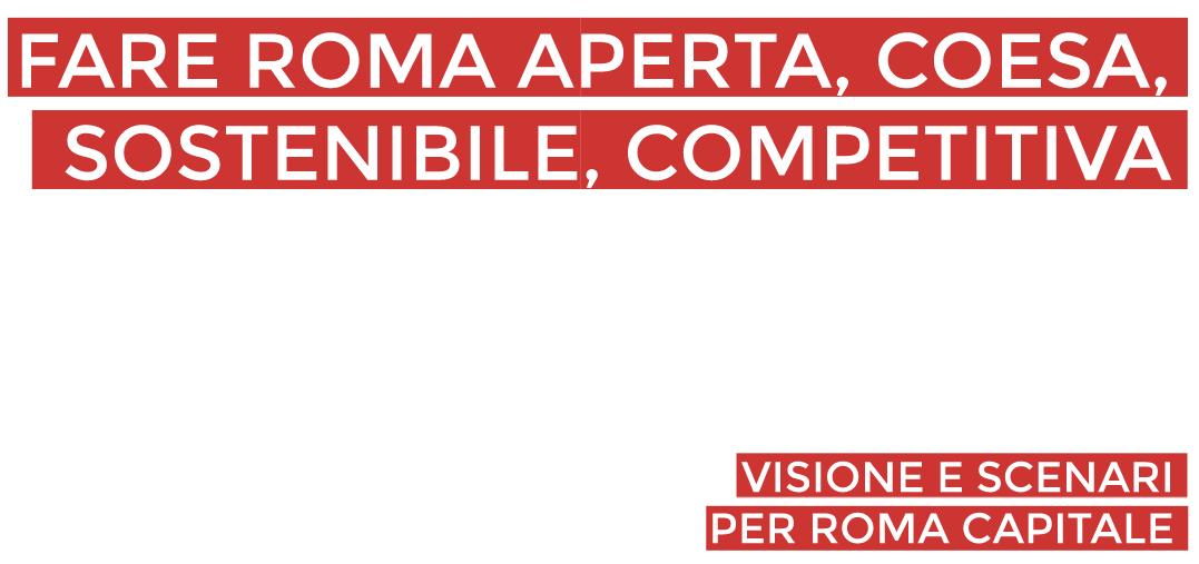 comunali roma, alfio marchini, programma marchini