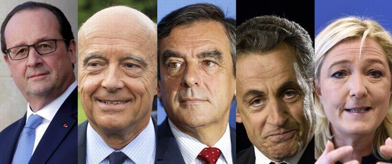 elezioni francia, sarkozy, le pen