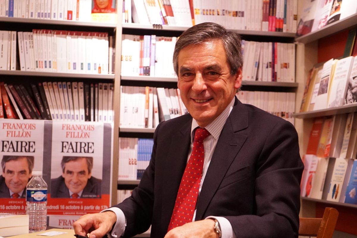 fillon, elezioni francia