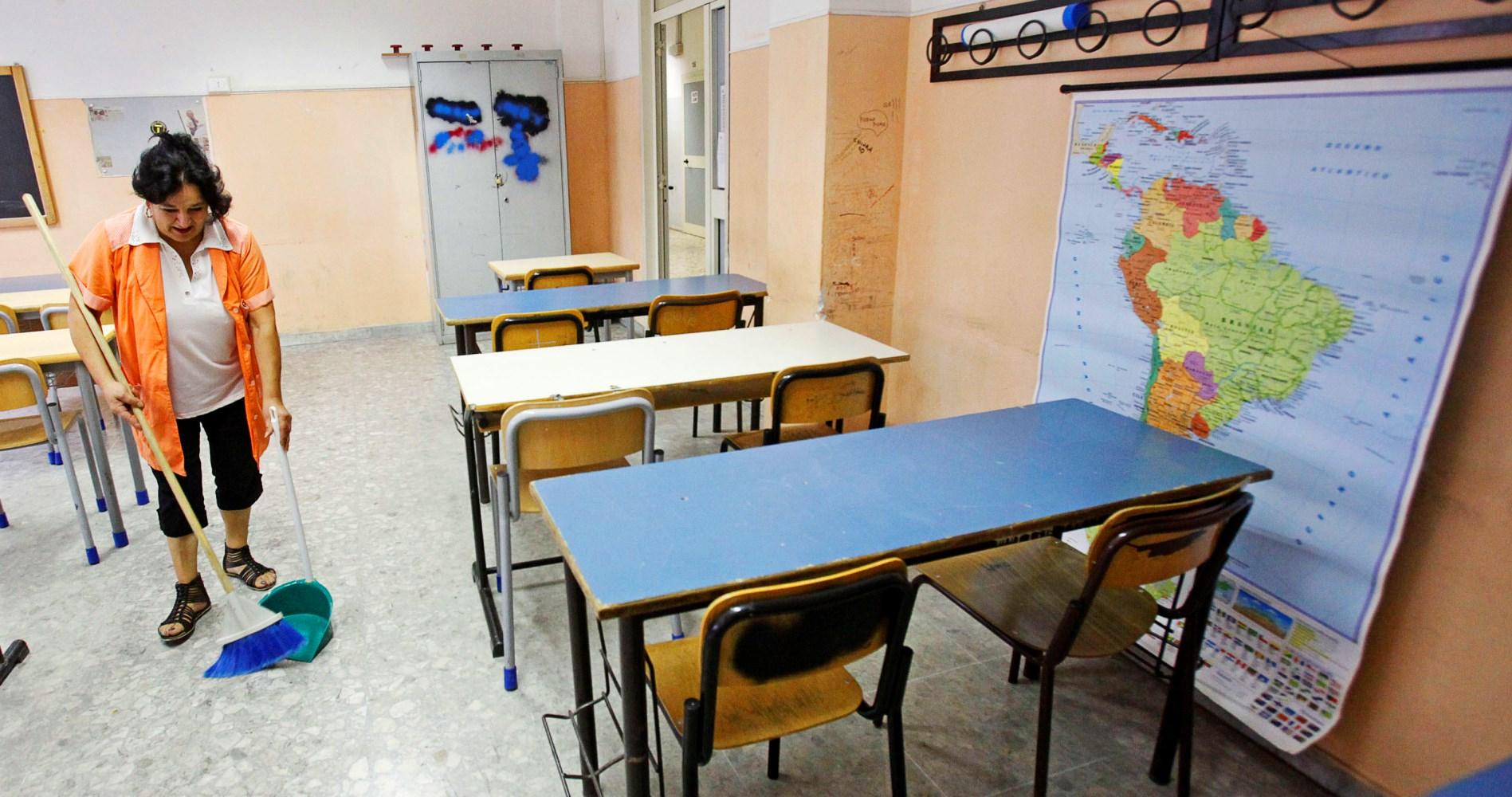 concorsi pubblici, scuola, personale ata