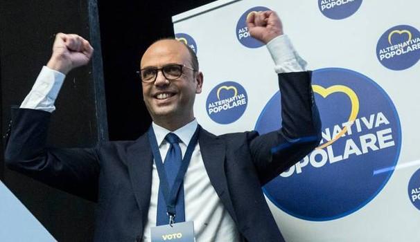 sondaggi elettorali, notizie italia, alfano, alternativa popolare