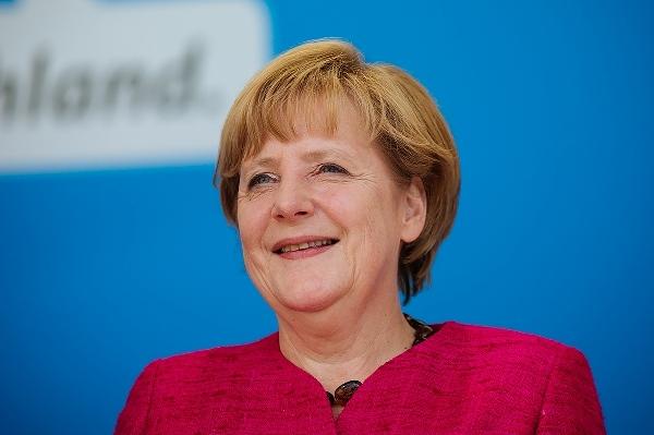 sondaggi elettorali germania - Angela Merkel, Cancelliera uscente e leader della CDU