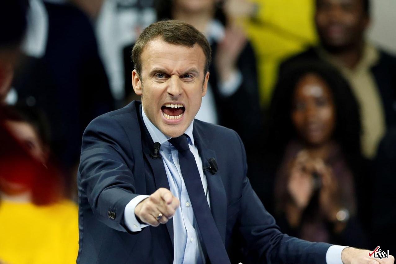 sondaggi elettorali francia, sondaggi politici, Francia, elezioni francia 2017, macron