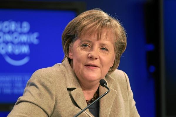 sondaggi elettorali germania, l'analisi delle intenzioni di voto al 20 giugno - la Cancelliera uscente Angela Merkel